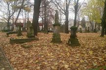 Stary Cmentarz, Rzeszow, Poland
