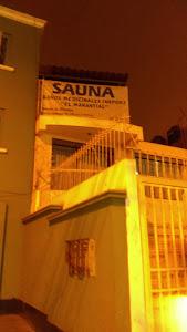 Ex Sauna El Manantial 3