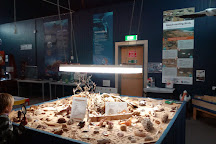 Sapphire Coast Marine Discovery Centre, Eden, Australia