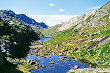 Kjerag, Forsand Municipality, Norway
