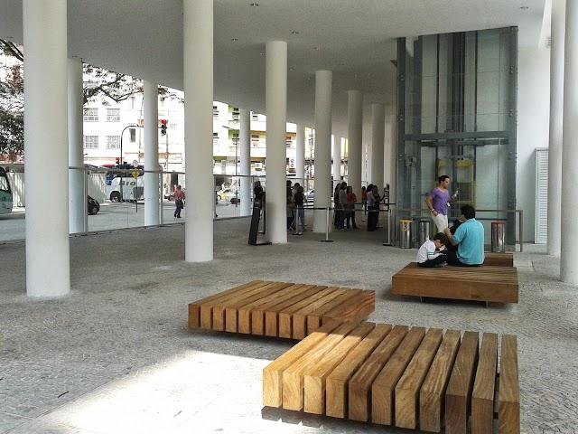 Museu de Arte do Rio - MAR
