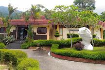 Lembah Bujang Archaeological Museum, Merbok, Malaysia