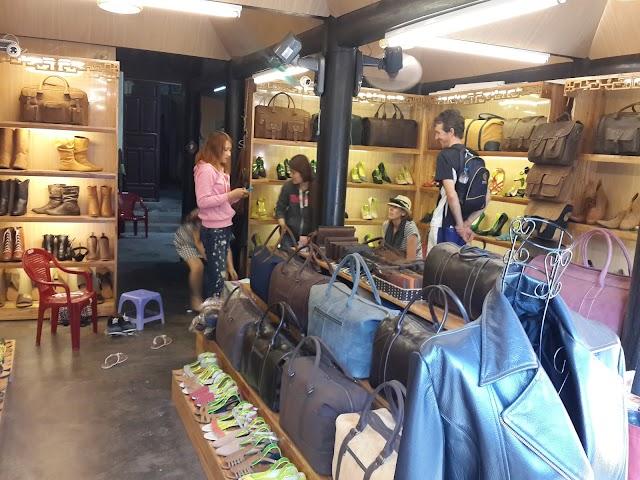 Buffalo Leather Shop