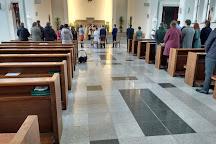 Christ's Resurrection Church, Kaunas, Kaunas, Lithuania