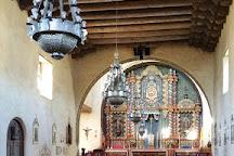 Our Lady of Mount Carmel, Santa Barbara, United States