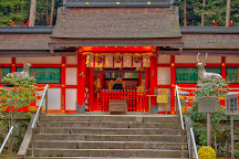 Oharano Shrine, Kyoto, Japan