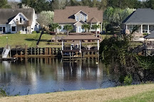 River Oaks Golf Plantation, Myrtle Beach, United States