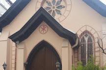 Istanbul Presbyterian Church, Istanbul, Turkey