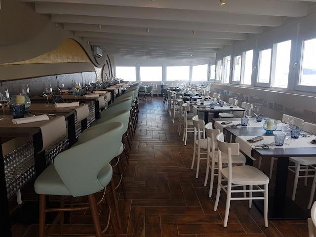 Misterò Beach Club Restaurant