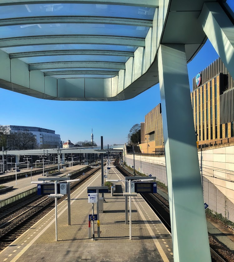 Arnhem Centraal Arnhem