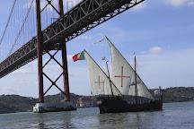 Lisbon Fun Sail, Lisbon, Portugal
