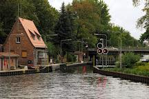Landwehrkanal, Berlin, Germany