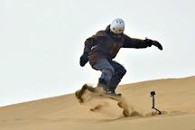 Desert Expeditions, Lima, Peru