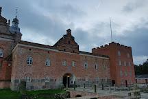 Broholm Castle, Gudme, Denmark