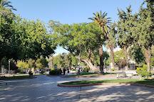 Plaza 25 de Mayo de San Juan, San Juan, Argentina