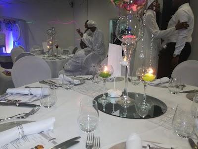 Golf Hôtel Abidjan