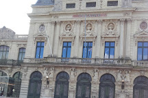 Musee d'art Thomas-Henry, Cherbourg-Octeville, France