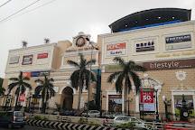 Chennai Citi Center, Chennai (Madras), India