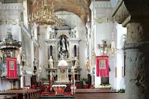Church of Immaculate Conception, Kamnik, Slovenia
