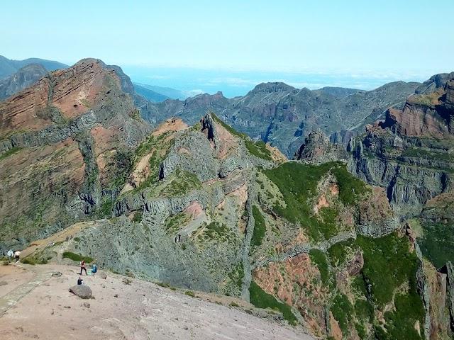 Miradouro do Pico do Facho