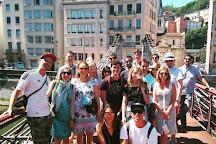 Free Tour Lyon, Lyon, France
