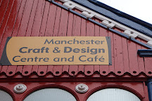 Manchester Craft and Design Centre, Manchester, United Kingdom