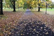 Capitol Park, Augusta, United States
