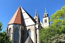 Johanniskirche Magdeburg, Magdeburg, Germany