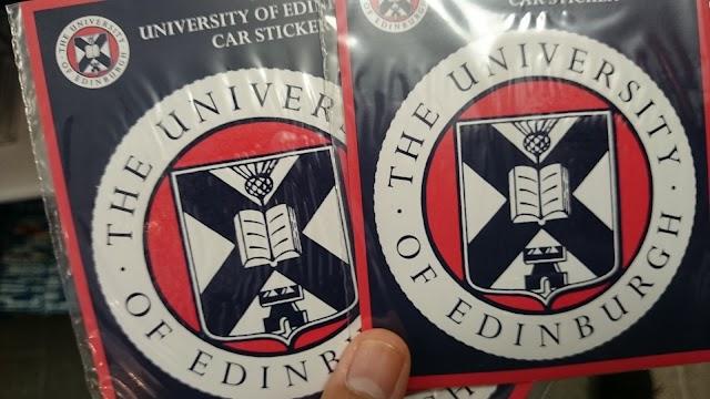 University of Edinburgh Shop