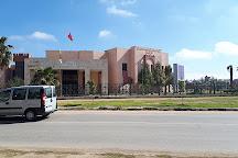 Moulay Ismail University, Meknes, Morocco