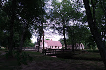 Moulin d'Angibault, Montipouret, France