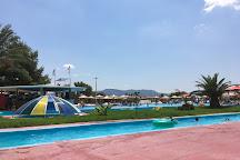 Water Fun, Corinth, Greece