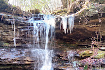Cane Creek Canyon Nature Preserve, Tuscumbia, United States