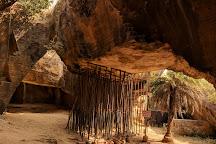 Naida Caves, Diu, India