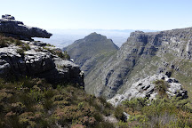 Platteklip Gorge, Table Mountain National Park, South Africa