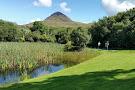 Connemara National Park & Visitor Centre