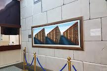 Museo Planet 3D, Ciudad Del Este, Paraguay