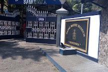 Zsi Museum, Port Blair, India