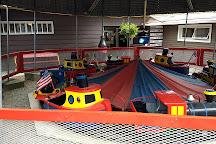 Harris Hill Amusement Park, Elmira, United States
