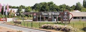Thomas Brioche Espace Boulangerie Boutique Snack