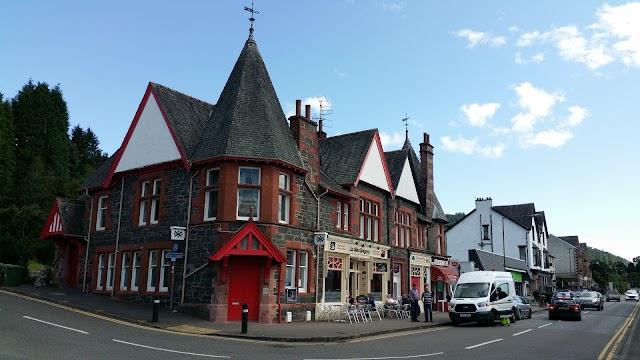 Aberfoyle Post Office