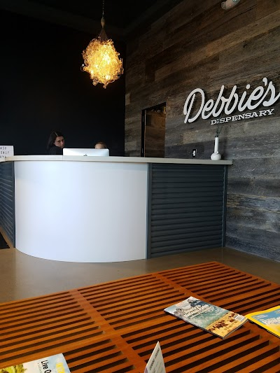 Debbie's Dispensary
