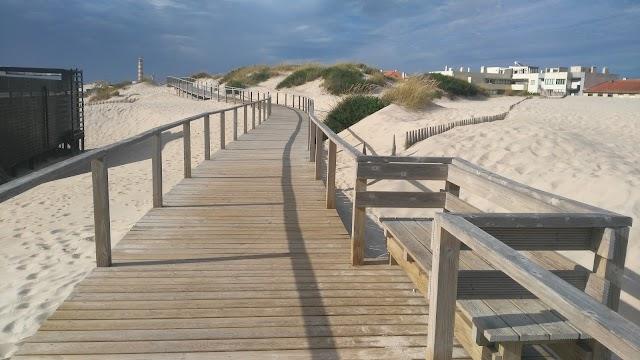Praia da Barra (Sul)