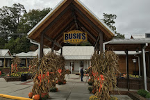 Bush's Beans Visitor Center, Chestnut Hill, United States