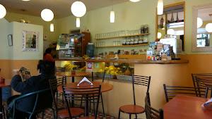 El Café de Mama Oli 1