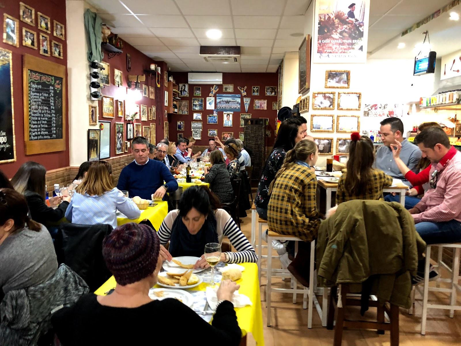Dónde Comer En Arroyo De La Miel