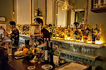 1862 Dry Bar, Madrid, Spain