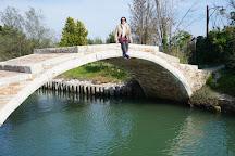 Ponte del Diavolo, Torcello, Italy