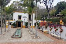 Jardin Botanico Molino de Inca, Torremolinos, Spain