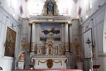 Eglise Sainte-Catherine de La Flotte, La Flotte, France